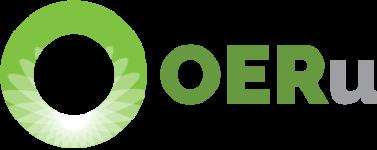 Logo of OERu Moodle